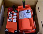 F21-2S工業無線遙控器