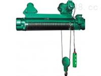 防爆钢丝绳电动葫芦| MD1型防爆电动葫芦 | 无锡防爆