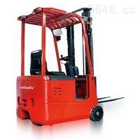 厂家供应山东米玛电动叉车/TKA系列三支点平衡重蓄电池叉车