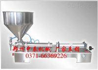 气动膏体灌装机厂家、小型灌装机价格Z优惠