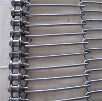 不锈钢乙型网带 山东乙型网带 油炸机乙型网带