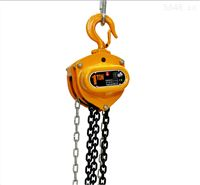 原装现货手拉葫芦 质量保证起重倒链葫芦