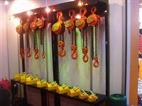 高品质链条手拉葫芦 不二之选 起重手拉葫芦
