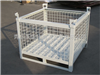 青岛沃瑞特-重型可折叠网箱